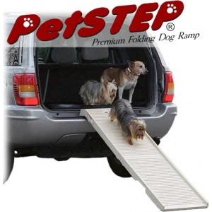 Pet Step Loopplank voor de hond