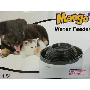 Europet Mango Water Feeder voor hond en kat