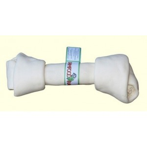 Farm Food Rawhide Dental Bone M 24-26 cm