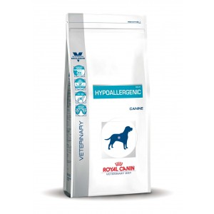 Royal Canin Veterinary Diet Hypoallergenic hondenvoer