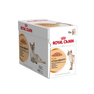Royal Canin Pouch Intense Beauty kattenvoer