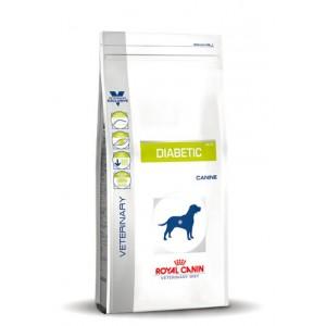 Royal Canin Veterinary Diet Diabetic hondenvoer