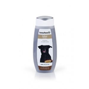 Beeztees Colour Shampoo Zwarte Vacht