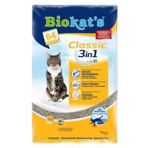 Biokat Classic Kattengrit