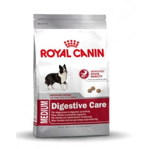 Royal Canin Medium Digestive Care Hondenvoer