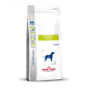 Royal Canin Veterinary Diet Weight Control hondenvoer