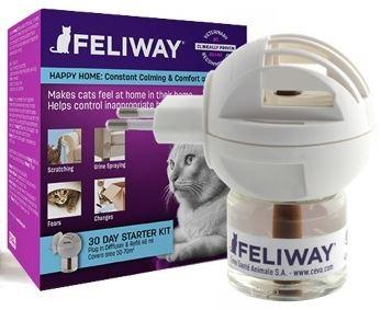 Feliway Verdamper voor de kat