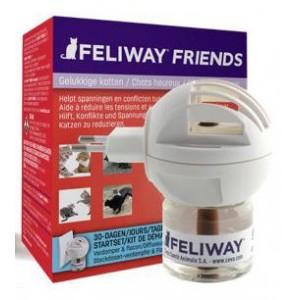Feliway FRIENDS Verdamper voor de kat