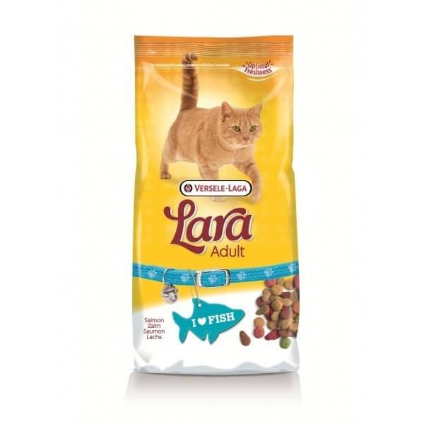 Versele-Laga Lara Adult zalm kattenvoer