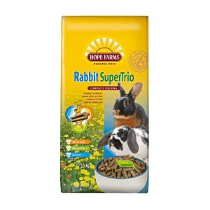 Hopefarms Rabbit SuperTrio