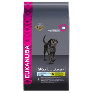Eukanuba Adult Large Breed Hondenvoer