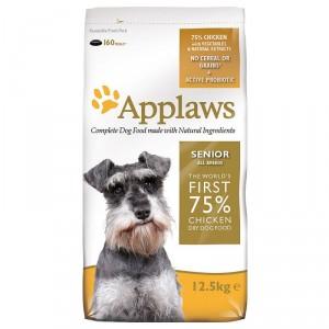 Applaws Senior Kip hondenvoer