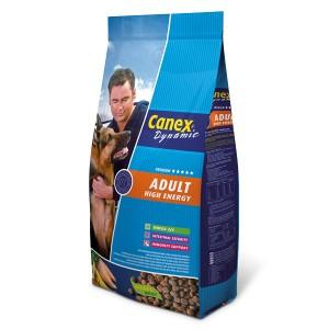 Canex Dynamic Adult High Energy Hondenvoer