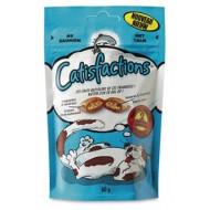 Catisfactions Zalm kattensnoep