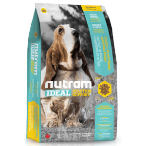 Nutram Ideal Solution Support Weight Control hond I18