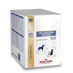 Royal Canin Veterinary Diet Rehydration Support zakjes hond en kat