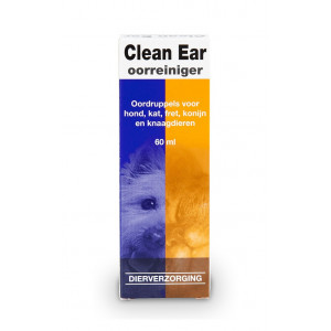 Clean Ear Oorreiniger
