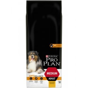 Pro Plan Optibalance Medium Adult hondenvoer
