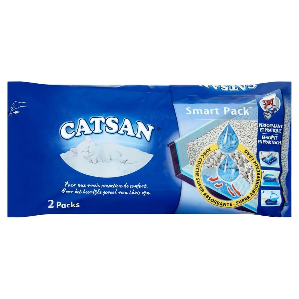 Catsan Smart Pack Kattengrit