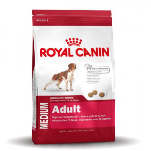 Royal Canin Medium Adult hondenvoer