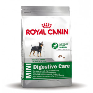 Royal Canin Mini Digestive Care hondenvoer