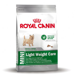Royal Canin Mini Light Weigth Care hondenvoer