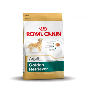 Royal Canin Adult Golden Retriever hondenvoer