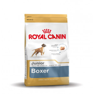 Royal Canin Junior Boxer hondenvoer