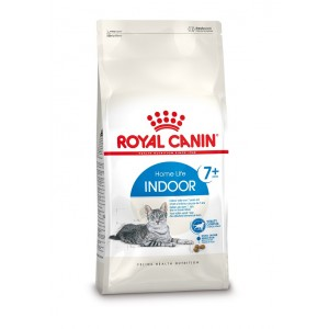 Royal Canin Indoor 7+ (mature) kattenvoer
