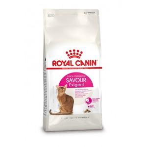Royal Canin Savour Exigent kattenvoer