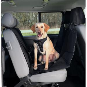 Trixie Autodeken Luxe Deelbaar voor honden