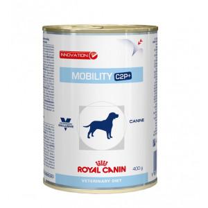 Royal Canin Veterinary Diet Mobility C2P+ blik hondenvoer