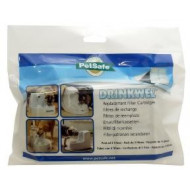 Petsafe Drinkwell Filters voor hond en kat