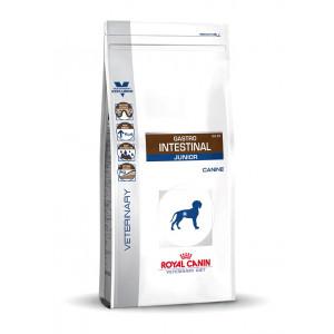 Royal Canin Gastro Intestinal Junior Hondenvoer