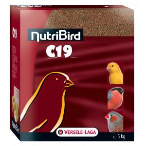 Nutribird C19 kweek kanaries en exoten