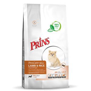 Prins ProCare Mini Lam & Rijst Hondenvoer