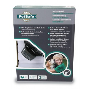 Petsafe Little Dog Deluxe Antiblafband voor de hond pbc19-12443