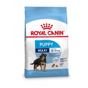 Royal Canin Maxi Puppy hondenvoer