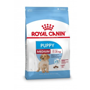 Royal Canin Puppy/Junior Medium hondenvoer
