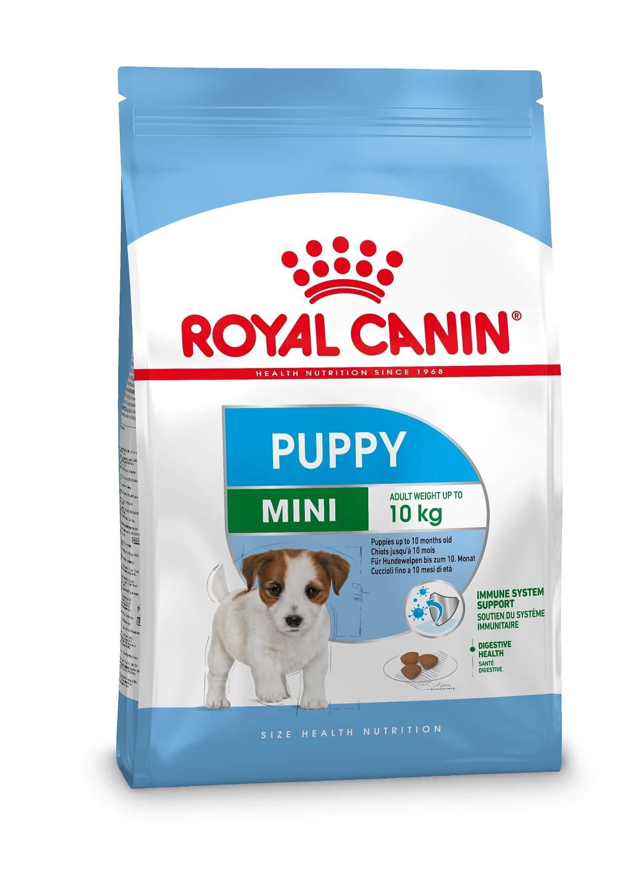 Royal Canin Mini Puppy hondenvoer