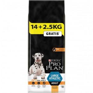 Pro Plan Optibalance Adult Large Athletic hondenvoer