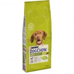 Dog Chow Adult Lam hondenvoer