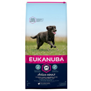 Eukanuba Adult Large Breed hondenvoer
