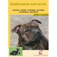 Informatieboekje Staffordshire bull terriër