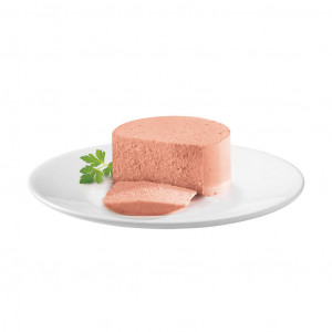 Gourmet Gold 8-Pack Mousse tonijn/lever/kalkoen/rund kattenvoer