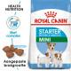 Royal Canin Mini Starter Mother and Babydog hondenvoer