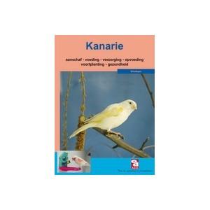Informatieboekje Kanarie OP is OP