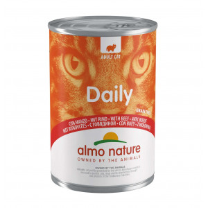 Almo Nature Daily Rund 400 gram