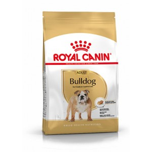 Royal Canin Bulldog Adult hondenvoer