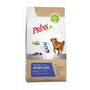 Prins ProCare Excellent Sport-Life hondenvoer